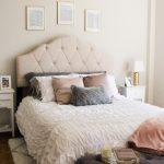 nyc apartment bedroom