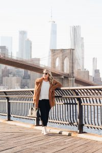 pros + cons of living in nyc