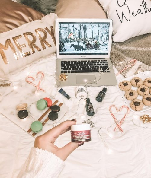 6 ways to stay relaxed during the holidays