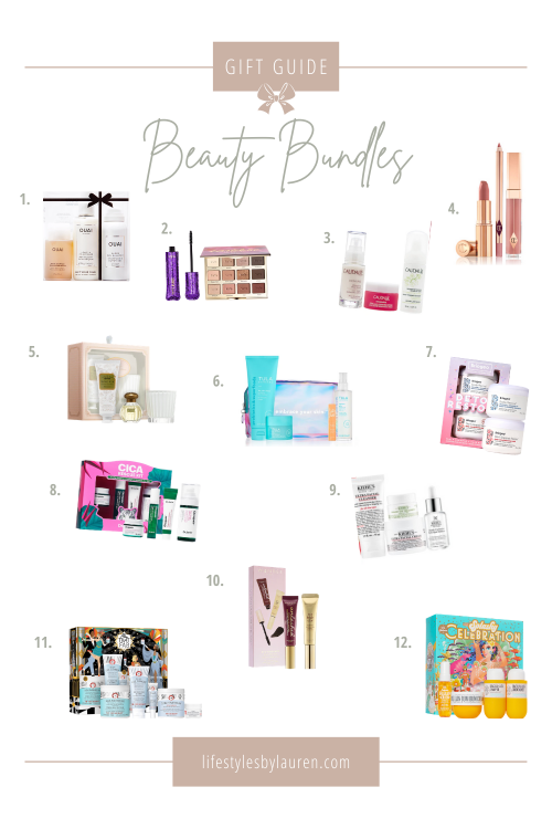 best beauty bundles