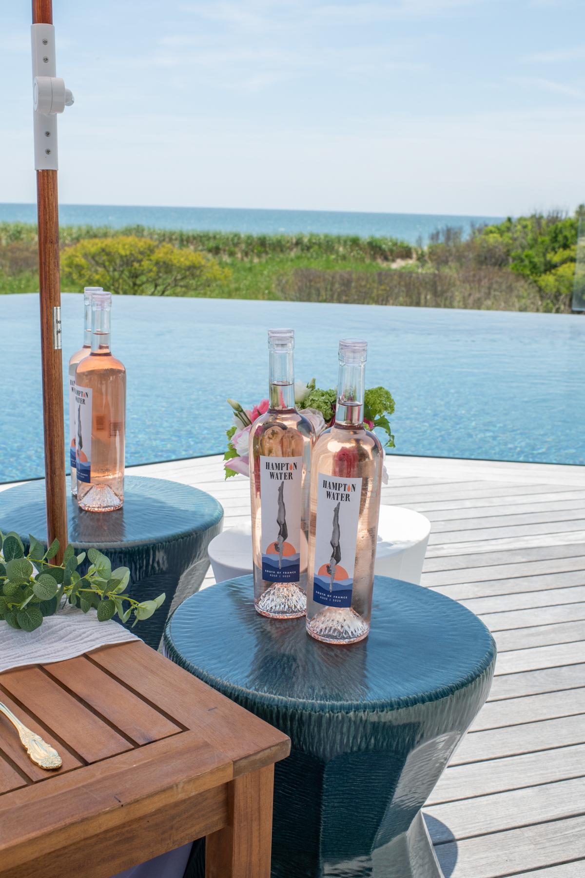 Hampton Water Rosé